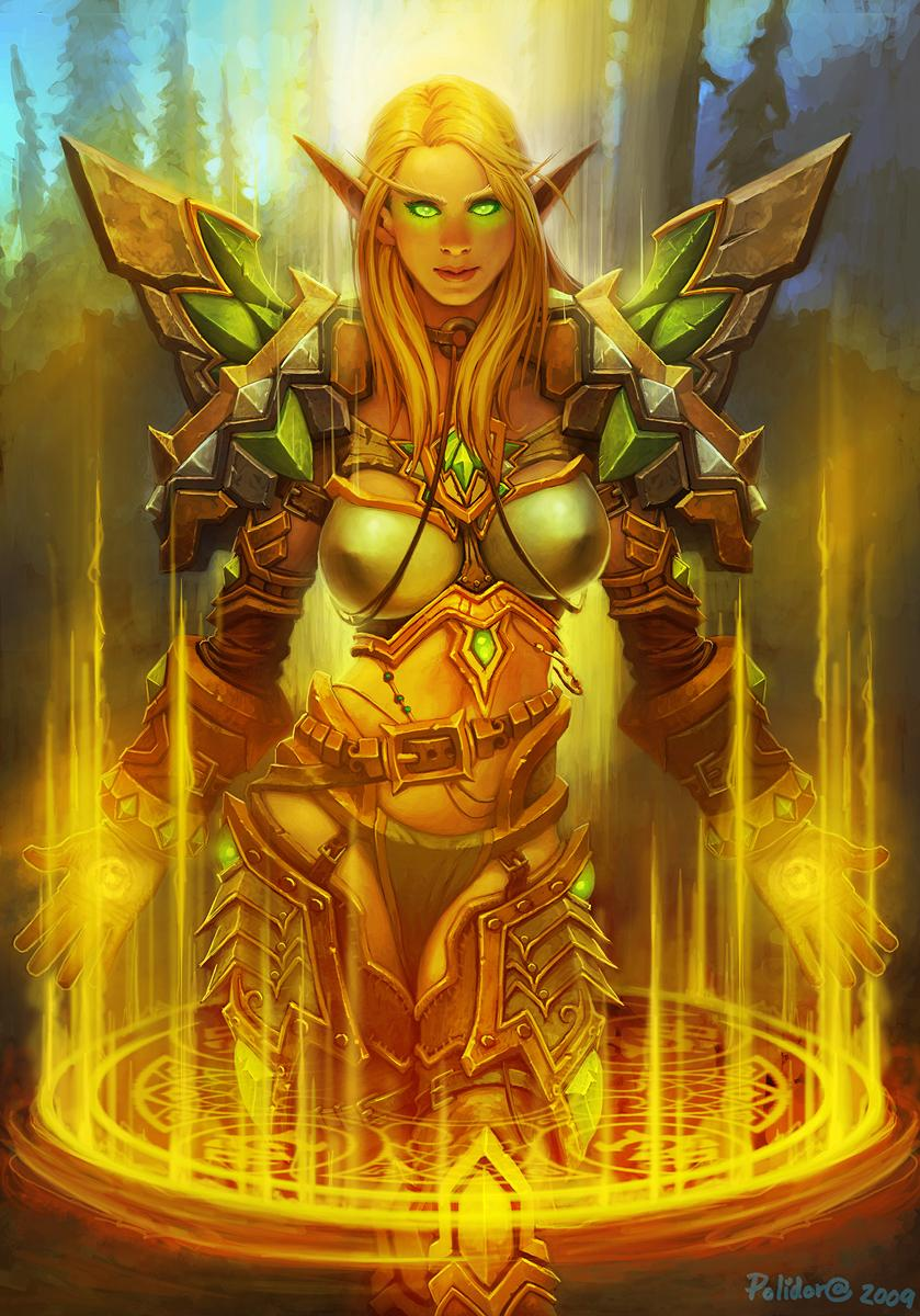 Names for blood elf paladins nude photo