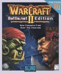 Изображение для Warcraft II: Battle.net Edition