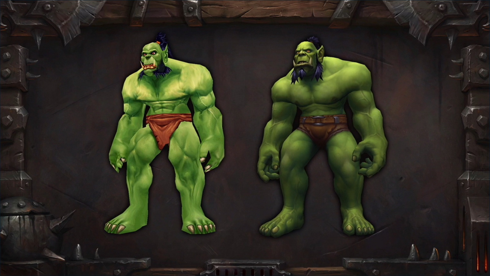 World of warcraft troll and orc porn sex scenes