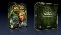 Изображение для World of Warcraft: The Burning Crusade