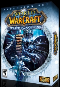Изображение для World of Warcraft: Wrath of the Lich King